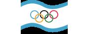 לוגו הוועד האולימפי בישראל